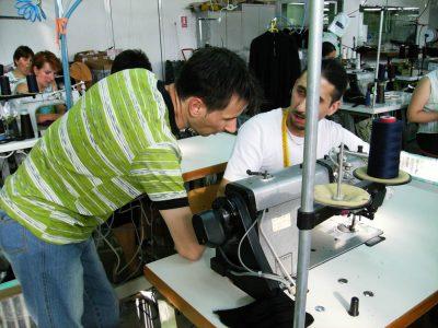Cursuri calificare gratuite sau cu plata Confectioner asamblor articole din textile (36)