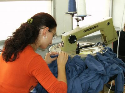 Cursuri calificare gratuite sau cu plata Confectioner asamblor articole din textile (40)