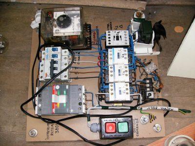Cursuri calificare gratuite sau cu plata Electrician exploatare medie si joasa tensiune (21)
