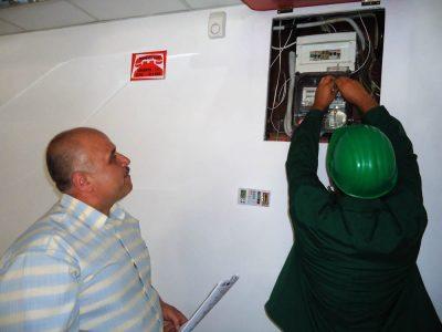 Cursuri calificare gratuite sau cu plata Electrician exploatare medie si joasa tensiune (27)