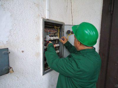 Cursuri calificare gratuite sau cu plata Electrician exploatare medie si joasa tensiune (28)