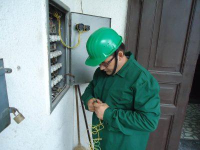 Cursuri calificare gratuite sau cu plata Electrician exploatare medie si joasa tensiune (31)