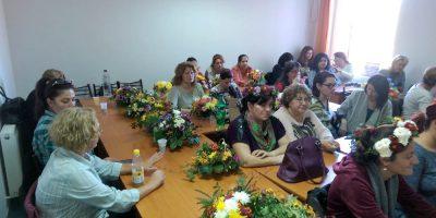 Cursuri calificare gratuite sau cu plata Florar decorator (10)