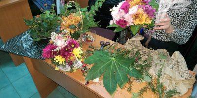 Cursuri calificare gratuite sau cu plata Florar decorator (11)
