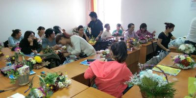 Cursuri calificare gratuite sau cu plata Florar decorator (8)