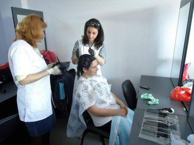 Cursuri calificare gratuite sau cu plata Frizer, coafor manichiurist (16)