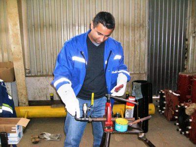 Cursuri calificare gratuite sau cu plata Instalator instalatii tehnico-sanitare si de gaze (23)