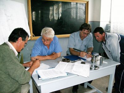 Cursuri calificare gratuite sau cu plata Lacatus mecanic de intretinere si reparatii universale (10)