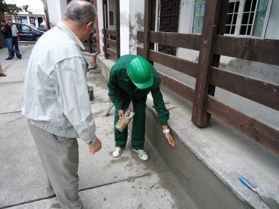 Cursuri calificare gratuite sau cu plata Lucrator finisor pentru constructii (20)