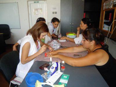 Cursuri calificare gratuite sau cu plata Manichiurist pedichiurist (9)