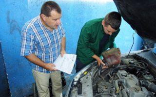 Cursuri calificare gratuite sau cu plata Mecanic auto (3)