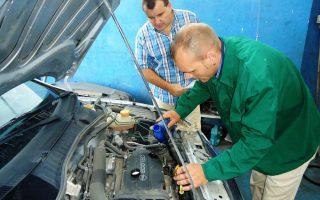 Cursuri calificare gratuite sau cu plata Mecanic auto (4)