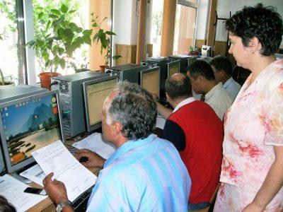 Cursuri calificare gratuite sau cu plata Operator introducere, validare si prelucrare date (38)
