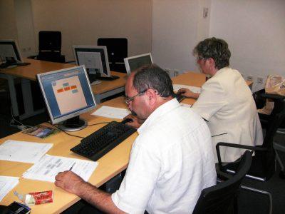 Cursuri calificare gratuite sau cu plata Operator introducere, validare si prelucrare date (41)
