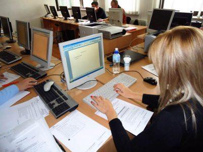 Cursuri calificare gratuite sau cu plata Operator introducere, validare si prelucrare date (44)