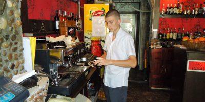 Cursuri calificare gratuite sau cu plata Ospatar (chelner) vanzator in unitati de alimentatie (29)
