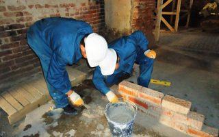 Cursuri calificare gratuite sau cu plata Zidar, pietrar, tencuitor (15)