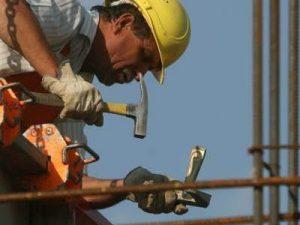 Fierar betonist, montator prefabricate