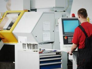 Incepere curs Operator CNC – Operator masini unelte semiautomate si automate – Ploiesti!