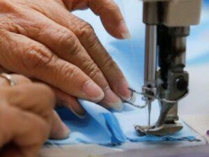 Confectioner produse textile