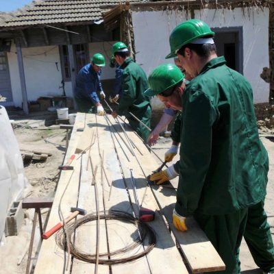 Cursuri calificare gratuite sau cu plata Fierar betonist montator prefabricate (10)