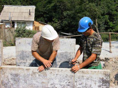 Cursuri calificare gratuite sau cu plata Lucrator in structuri pentru constructii (1)