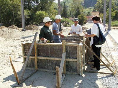 Cursuri calificare gratuite sau cu plata Lucrator in structuri pentru constructii (23)