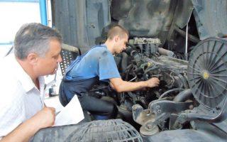 Cursuri calificare gratuite sau cu plata Mecanic auto (14)