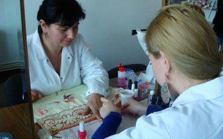 Cursuri calificare gratuite sau cu plata Stilist protezist de unghii (48)
