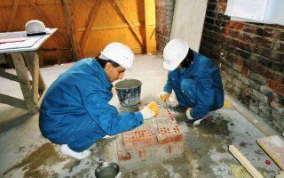Cursuri calificare gratuite sau cu plata Zidar, pietrar, tencuitor (16)