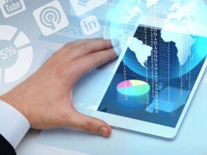 Competente digitale de utilizare a tehnologiei informatiei ca instrument de invatare si cunoastere